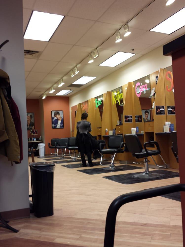 Fantastic sams hair salons hair salons 4345 nathan for Sams salon