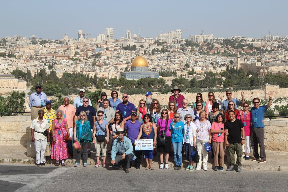 Israel tourism consultants ture sightseeing 8230 w for Los angeles innovation consultants