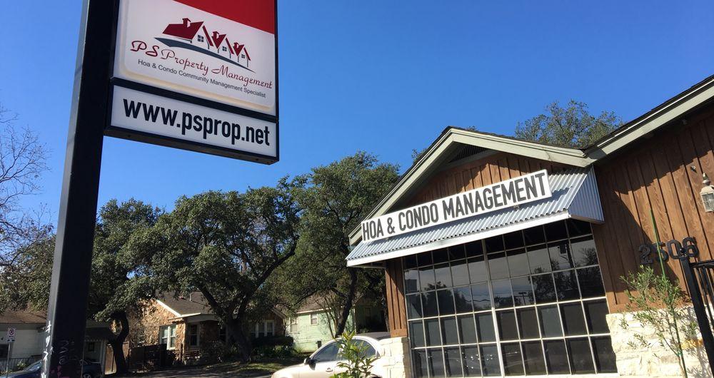 Property Management Careers Austin Tx