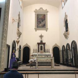 Carmelite Monastery - 87 Photos - Churches - 5158 Hawley Blvd