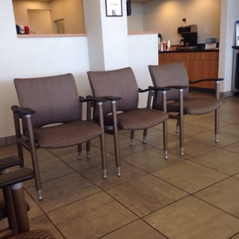 Marvelous Photo Of Garcia Hyundai Santa Fe   Santa Fe, NM, United States. Lobby