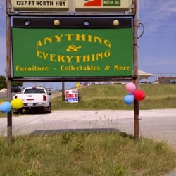 Photo Of Anything U0026 Everything Resale Shop   Weatherford, TX, United States.