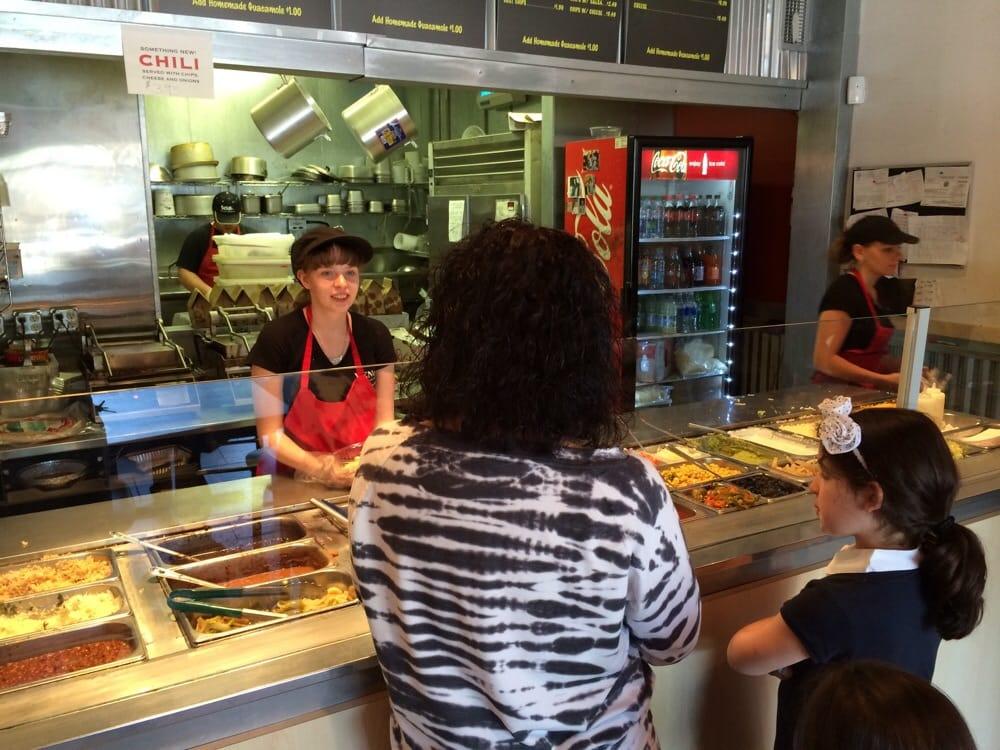 Mexican Restaurants On Staten Island Ny