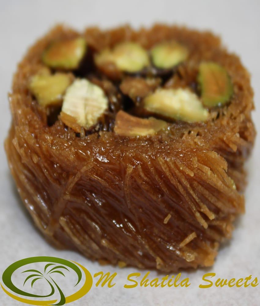 baklava burma pistachio | Yelp