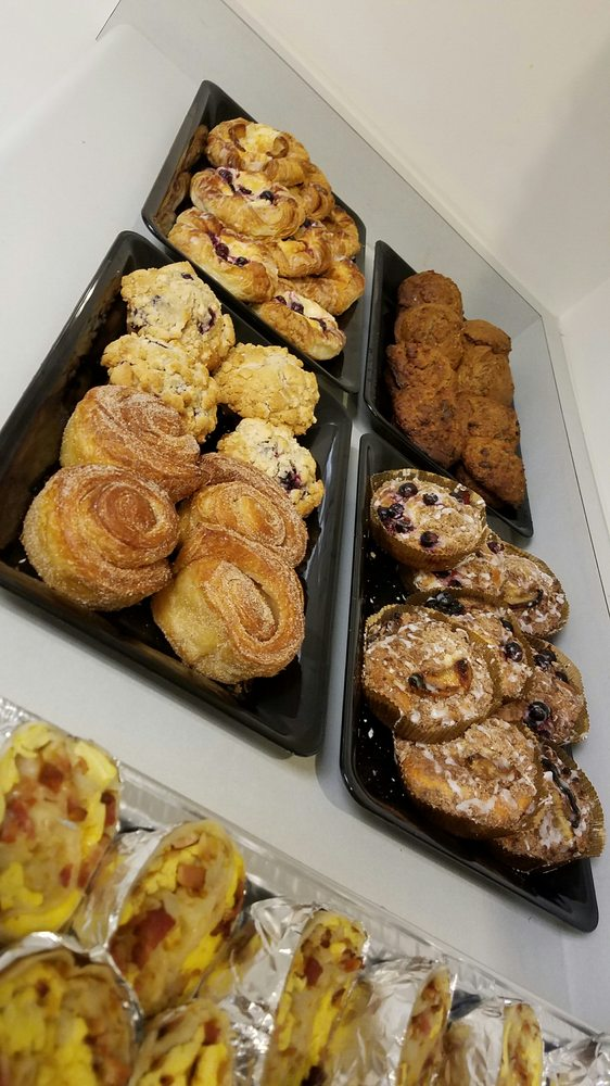 Specialty S Cafe Bakery Pleasanton Ca