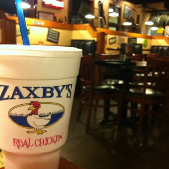 Zaxby's Chicken Fingers & Buffalo Wings - 18 Photos & 26 Reviews ...