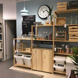 Ikea Furniture Stores Parque Escorial Lote 1 Carolina Puerto