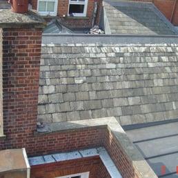 Photo Of Oakland Roofing   Sevenoaks, Kent, United Kingdom