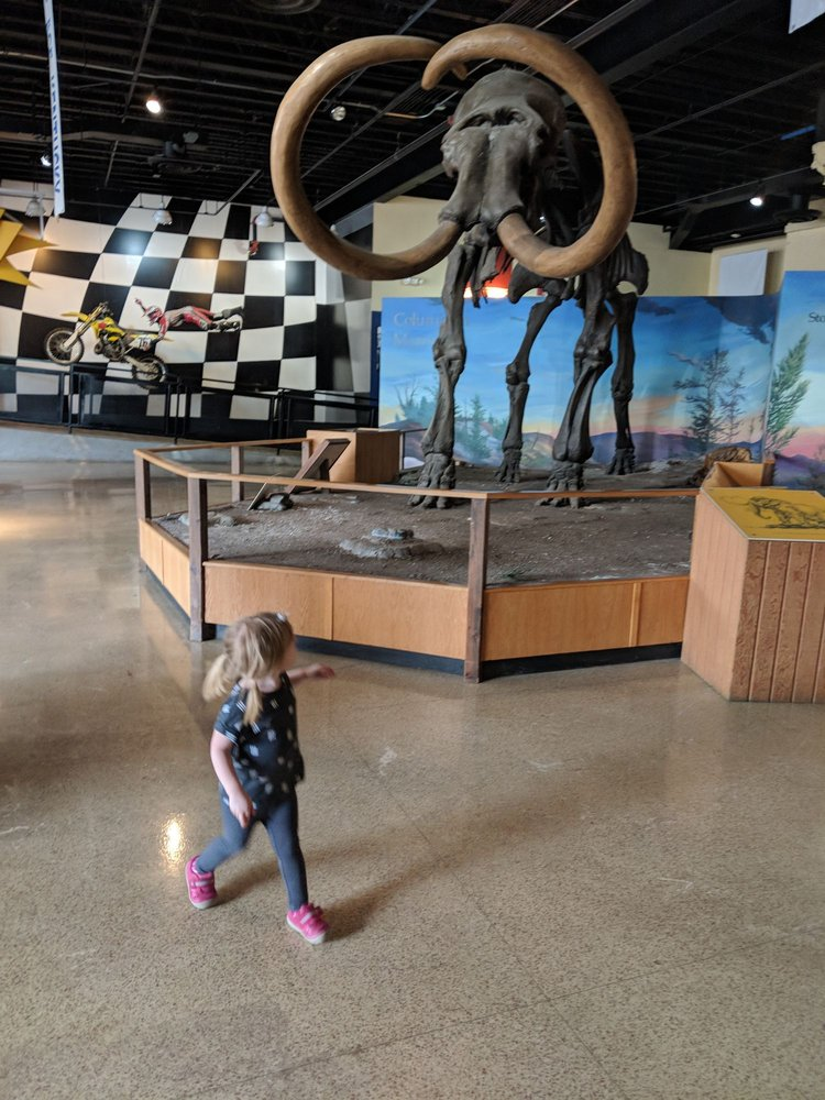 Social Spots from Owensboro Museum of Science & History