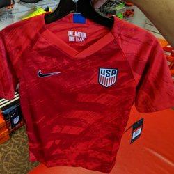 b0160ed149d Soccer Post DC - 12 Photos & 15 Reviews - Sports Wear - 13041 Lee ...