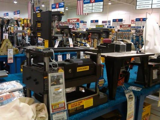 Harbor Freight Tools 601 N Polk St Pineville, NC Hardware