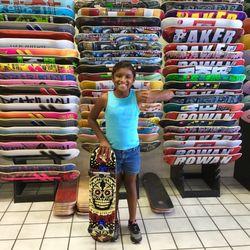 Finch's Skate Shop - Skate Shops - 311-C Atlantic Beach Cswy