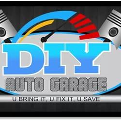 Diy auto garage diy auto shop 12641 westheimer west oaks photo of diy auto garage houston tx united states sign solutioingenieria Choice Image