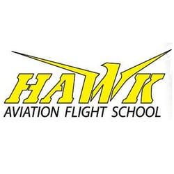 Hawk Aviation Flight School Closed Flight Instruction 730