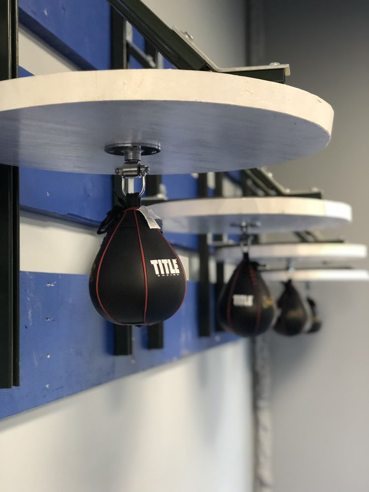 Fit 4 Boxing Club: 4706 Rt 8 William Flynn Hwy, Allison Park, PA