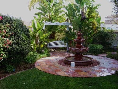 Green Horizon Landscaping: 3068 Potter Ave, Thousand Oaks, CA