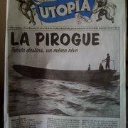 La Gazette Cinémas Utopia - Toulouse, France