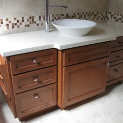 Custom Bathroom Vanities San Jose t & b cabinets & fixtures - home & garden - 1712 stone ave
