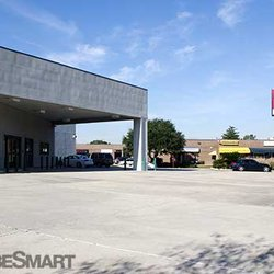 Photo Of Cubesmart Self Storage Baton Rouge La United States