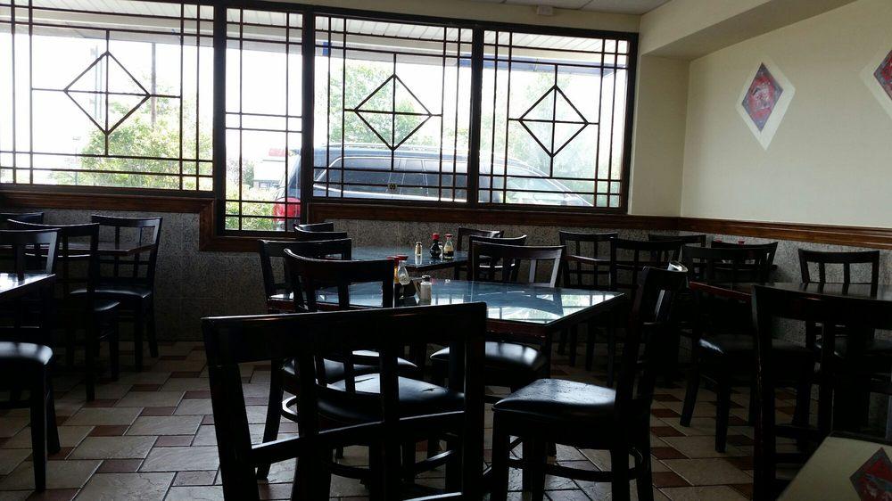 Sheridan Chinese Restaurants