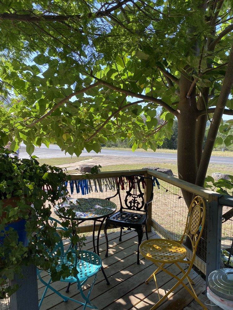 Kafekali & Bakery: 3434 Fm 2673, Canyon Lake, TX