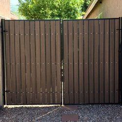 Valley Gate Refinishing - Fences & Gates - Gilbert, AZ - Phone ... on essene gate, draw gate, the dung gate, thayer gate, vine gate, shrine gate, section gate, range gate, hollow gate, volcano gate, newport gate, lake gate, mine gate, yellowstone gate,