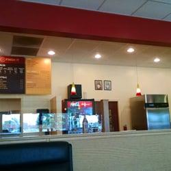 B B Cafe St Marys Ks