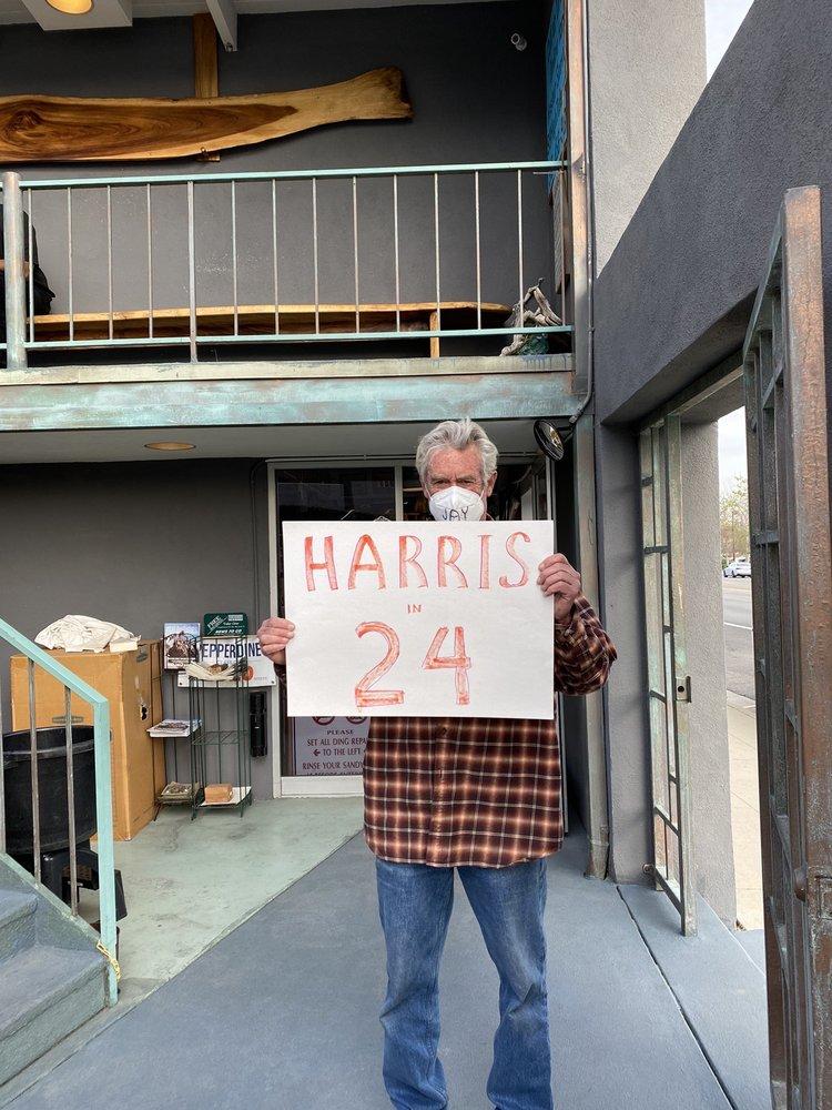 Zuma Jay: 22775 Pacific Coast Hwy, Malibu, CA