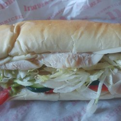 Photo Of Jimmy Johns Town And Country Mo United States I Love