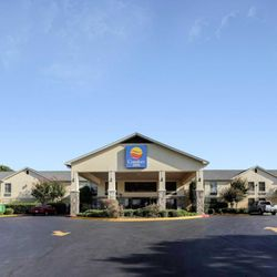 Photo Of Comfort Inn Olive Branch Ms United States