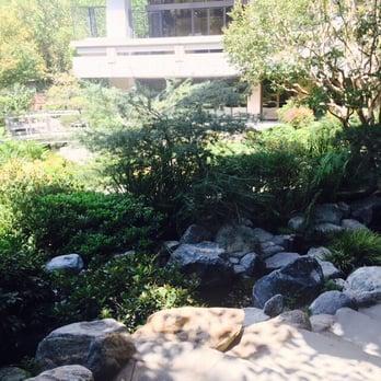 James Irvine Japanese Garden - 125 Photos & 67 Reviews - Parks - 244 ...