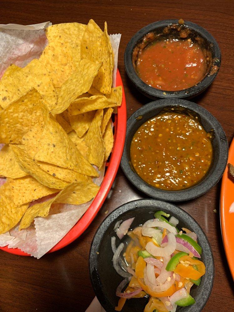 Amigo Mexican Restaurant: 8510 Birchwood Ct, Johnston, IA