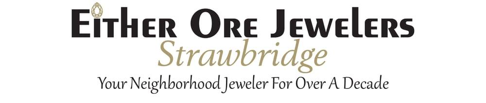 Either Ore Jewelers Strawbridge