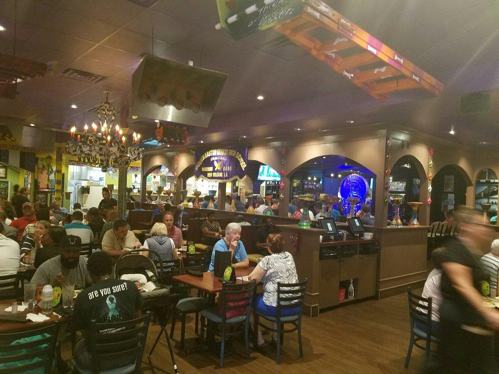 Photo Of Tibby S New Orleans Kitchen Brandon Fl United States