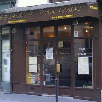 Restaurant Vitenamien St Denis