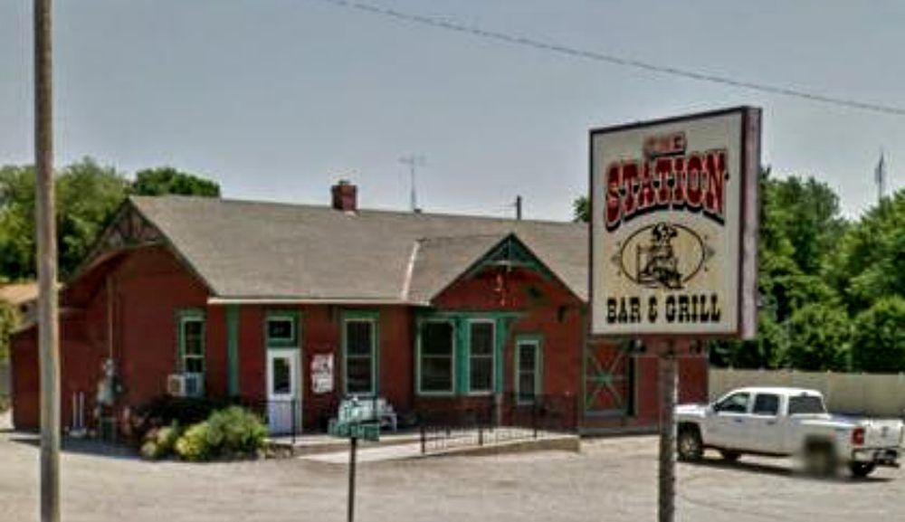 Photo of The Station: Alma, NE