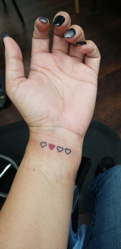 Ink Wizard Tattoos: 1016 Iris Dr SE, Conyers, GA