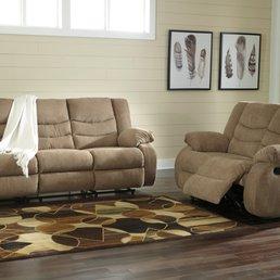 Photo Of Montecarlo Furniture   Bakersfield, CA, United States. TULEN MOCHA  COLOR SOFA