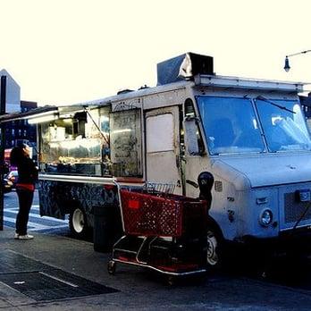 Food Trucks Yonkers New York