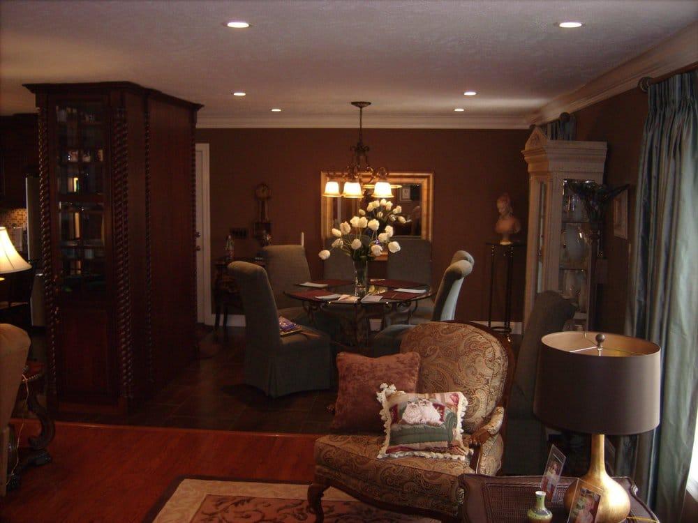 Tom Gates Home Works: 2144 Hillside Dr, Salina, KS