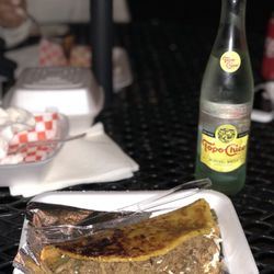 Budare S Venezuelan Food