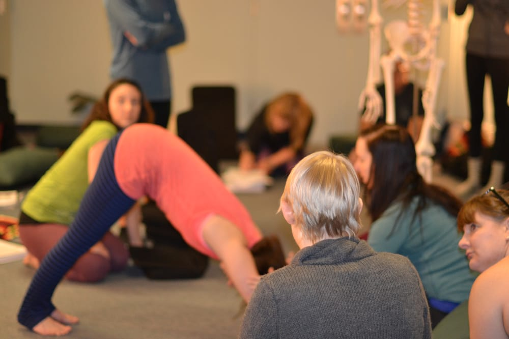YogaBalance: 135 Hooksett Rd, Manchester, NH
