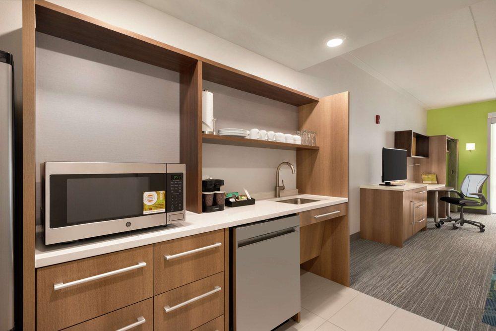 Home2 Suites by Hilton Dayton Beavercreek: 2667 Fairfield Commons Dr, Beavercreek, OH
