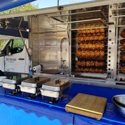 Rollswisserie Food Truck