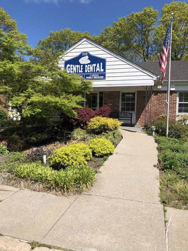 Gentle Dental - Middle Island - A Dental365: 225 Middle Country Rd, Middle Island, NY