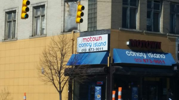 Motown Coney Island - CLOSED - 16 Reviews - Hot Dogs - 6501