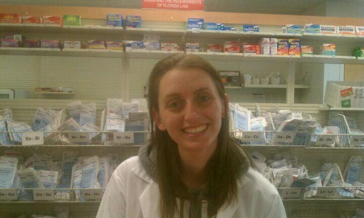 CVS Pharmacy: 845 4th St N, St. Petersburg, FL