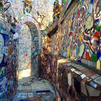 Philadelphias Magic Gardens 1077 Photos 374 Reviews Art