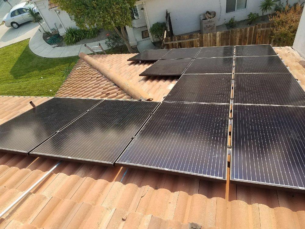 Energy Green Clean: Antioch, CA
