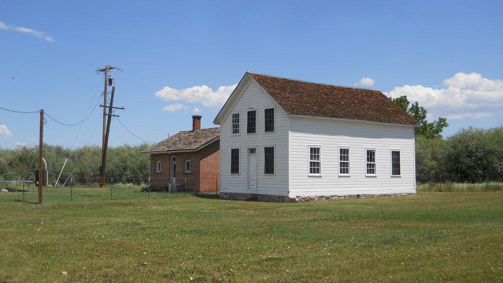 Dangberg Home Ranch Historic Park: 1450 Hwy 88, Minden, NV